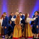 Eesti-Läti-Leedu sõpruskontsert